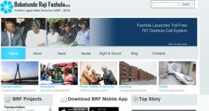 Fash web