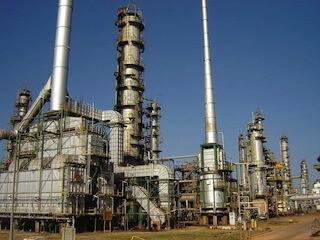 Kaduna-Refinery