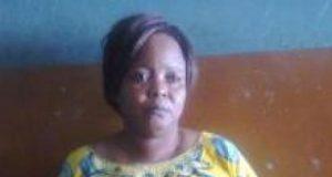 Ogun Nurse Adebola Titilayo