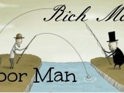 Rich Man vs Poor Man