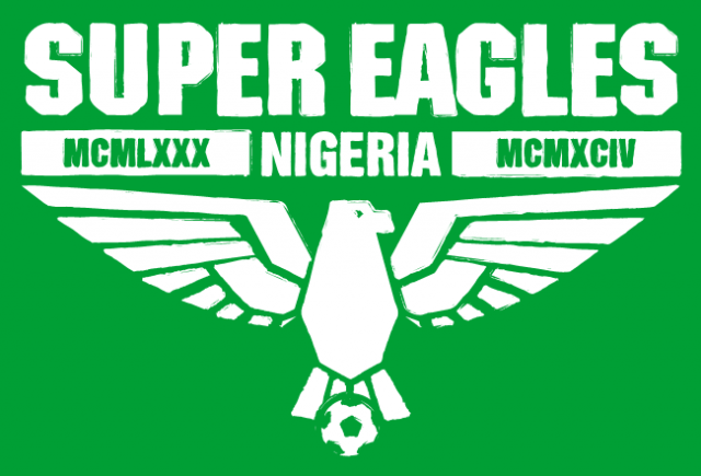 Super Eagles Nigeria