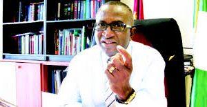Victor Ndoma Egba