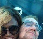 Waje and Bono