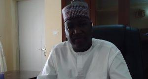 Zannah Umar Mustapha