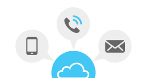 cloud contact centre center solution