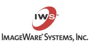 imageware systems inc logo