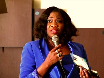 Abike Dabiri Erewa Diaspora Commission