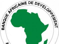 African Development Bank AfDB logo