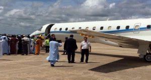 Bauchi Aircraft