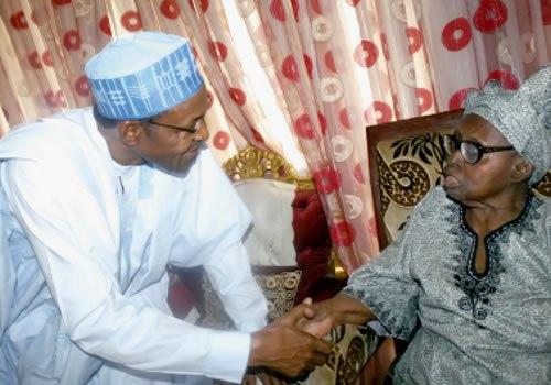 Buhari-Awolowo