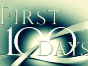 First  Days Hundred