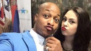 IK Ogbonna Sonia Morales married