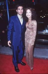 Jennifer Lopez Husband Ojani Noa