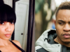 Karrine Steffans and Rotimi Akinosho png