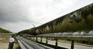 Nembe Creek Oil Pipeline