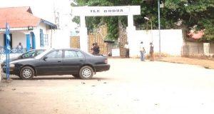 Ooni Palace