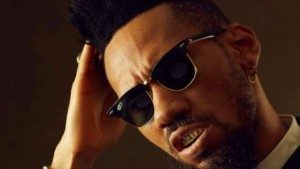 Phyno Is Copying My Hairstyle - Iceberg Slim - The InfoStride