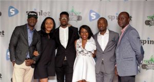 Picture  NEA Awards Co Founder and others