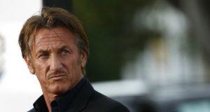 Sean Penn Cesar d honneur