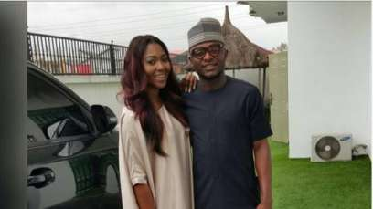 Ubi Franklin and Lilian