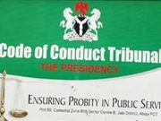code of conduct tribunal logo