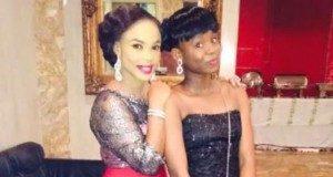 iyabo and daughter