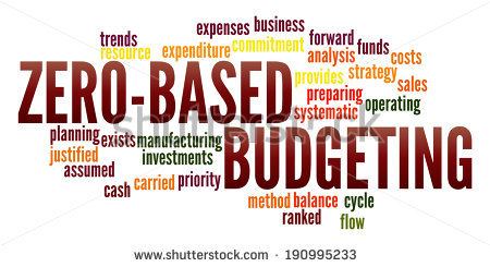 Nigeria > Federal Government Set To Adopt Zero-based Budgeting For ...