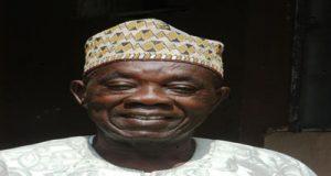 Alhaji Mubashiru Abiola