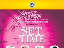 Arise Women Conference