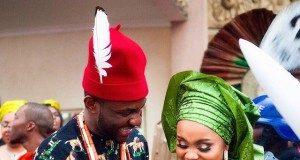 Ebuka Wife Cynthia