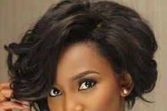 Genevieve Nnaji Pulse
