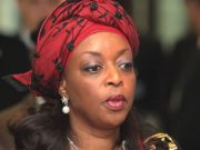 Minister of Petroleum Resources Mrs Diezani Alison Madueke