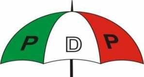 PDP logo