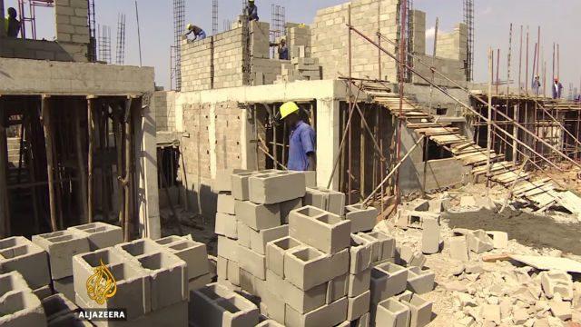 Rebuilding-Rwandan-capital-Kigali