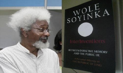 Soyinka Wole