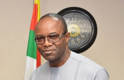 "Dr Ibe Kachikwu has said oil exploration in the North East is for a good step of the nation. He added that ""we have an obligation as a nation to continue to"