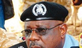 Chris Olakpe Plateau State Police Commissioner