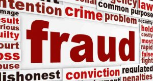 Fraud Crime