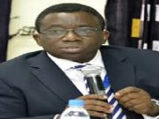 Isaac Adewole
