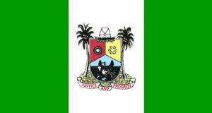 Lagos State Government Seal