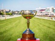Melbourne Cup Legend