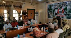 Nigerian Army Media Centre