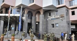 Radisson Blu Bamako