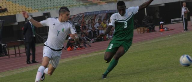 Algeria-Nigeria