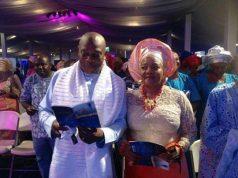 xxKeshi and wife