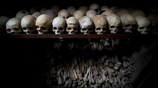 Genocide-Skulls
