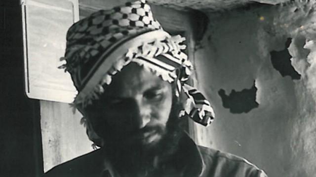 Eritrean fighter-photographer