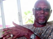 APC National Chairman Chief John Odigie Oyegun