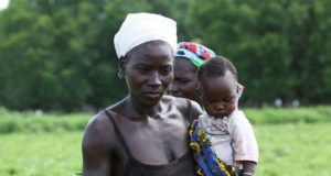 African Women Family Planning