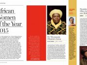 African Women of the Year